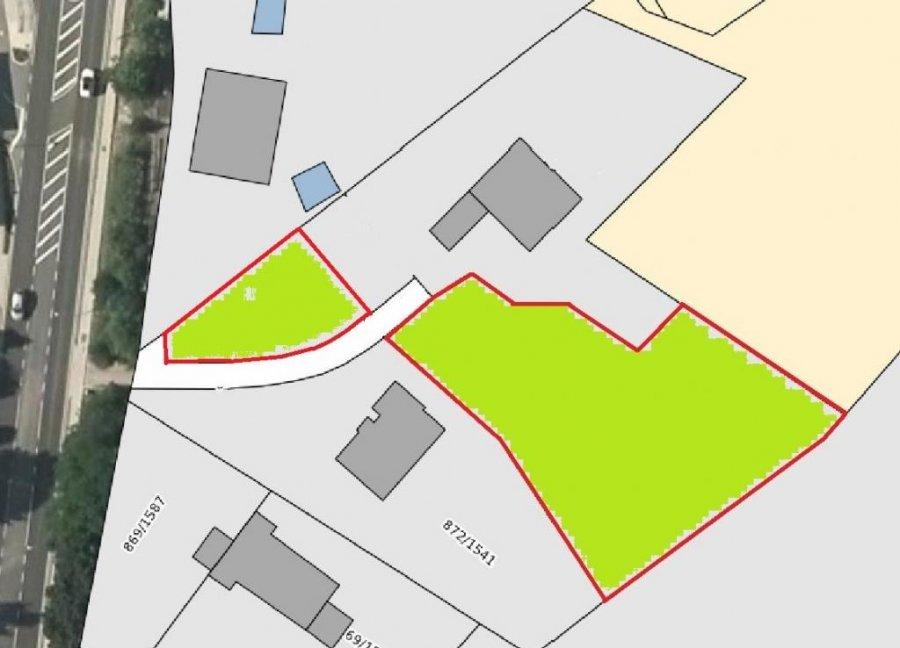 Terrain constructible à vendre 4 chambres à Graulinster