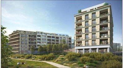 Wohnanlage zum Kauf in Luxembourg-Gasperich - Ref. 6163814
