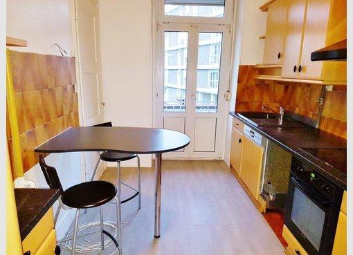 Location appartement f4 strasbourg bas rhin r f 5393766 - Appartement meuble a louer strasbourg ...