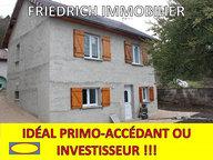 Maison à vendre F4 à Ligny-en-Barrois - Réf. 4939110