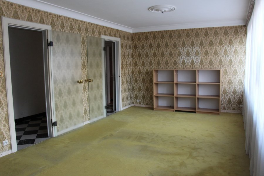 Maison mitoyenne à vendre F8 à LONGWY