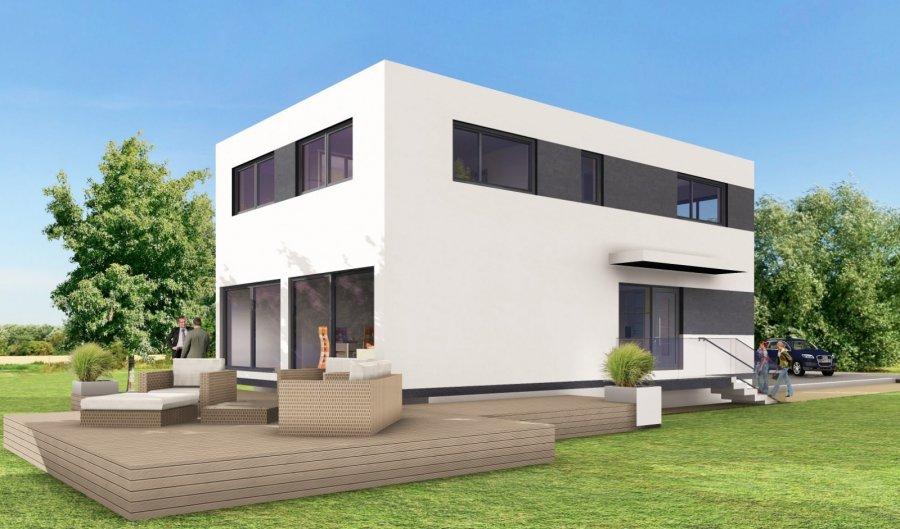 Doppelhaushälfte zu kaufen 4 Schlafzimmer in Lorentzweiler