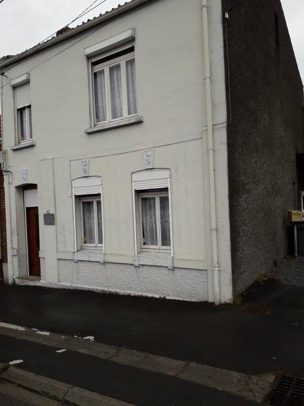 Maison à vendre F4 à Cambrai