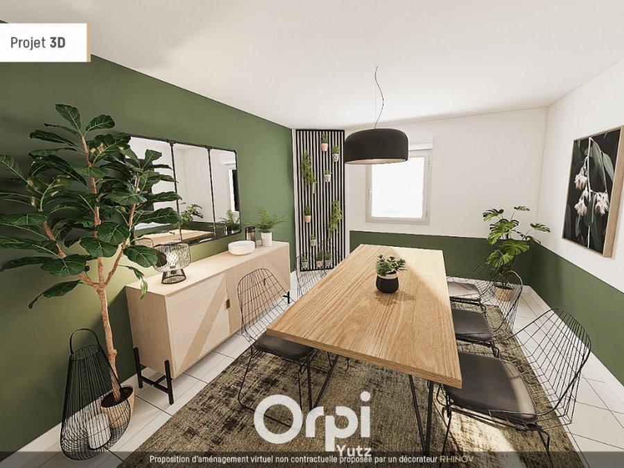 acheter maison 7 pièces 116 m² veckring photo 3