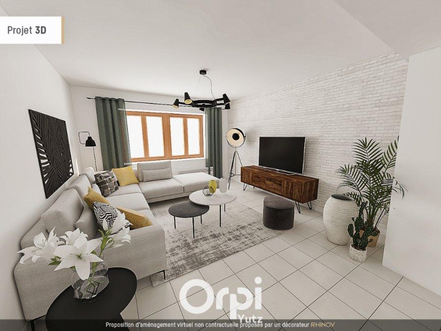 acheter maison 7 pièces 116 m² veckring photo 1