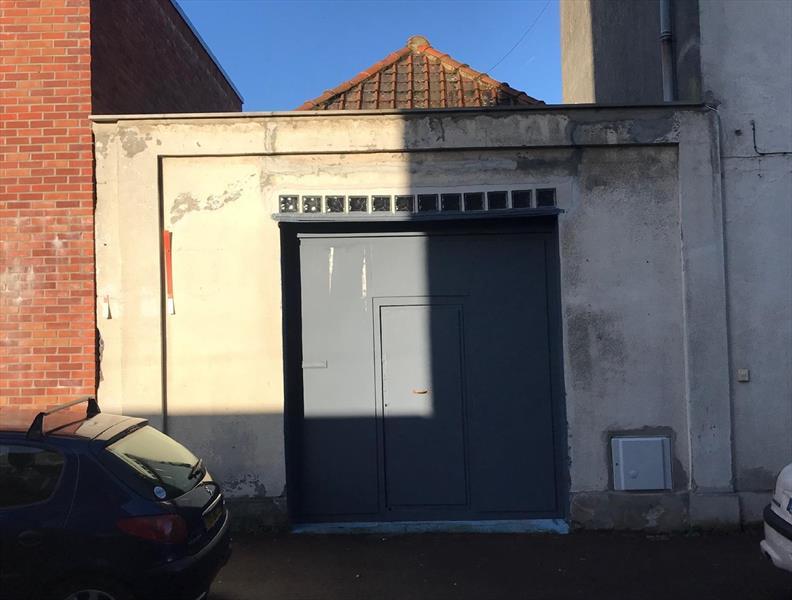 Immeuble de rapport à vendre à Tourcoing