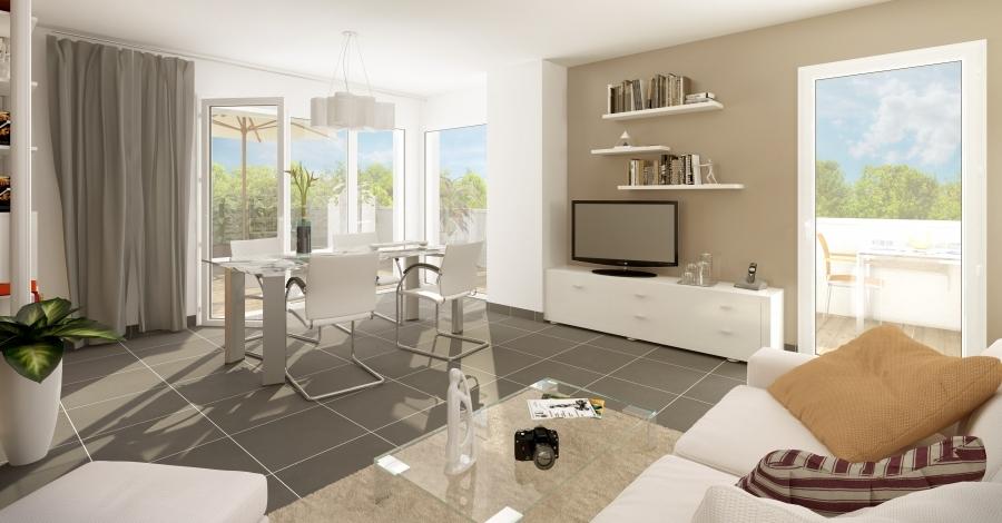 Maison individuelle en vente luxembourg dommeldange for Acheter maison luxembourg
