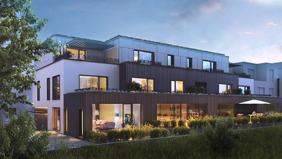 Appartement en vente luxembourg hamm m 662 for Appartement acheter