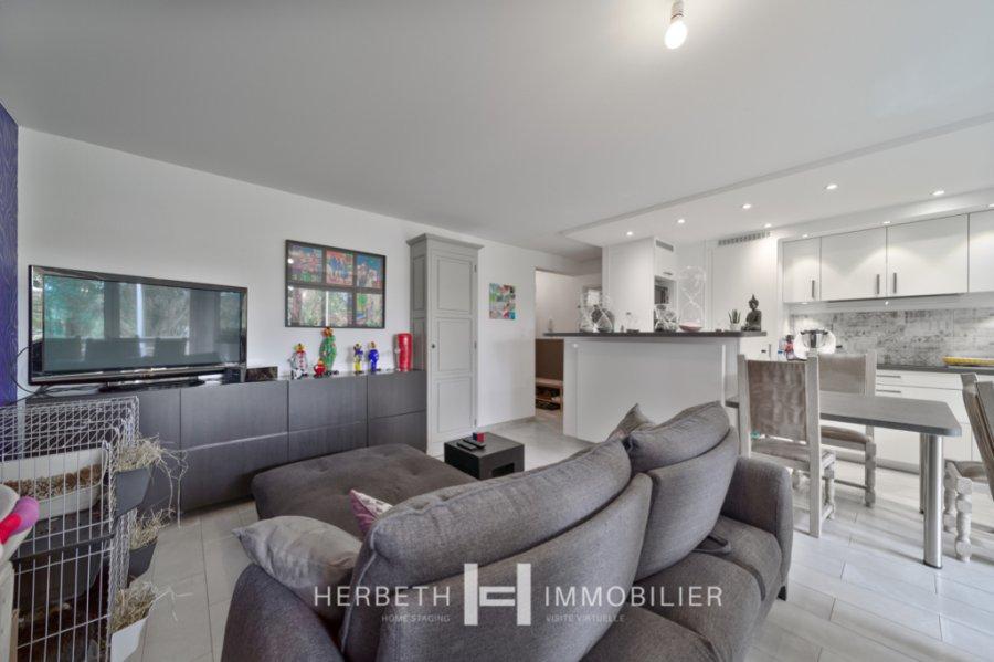 acheter appartement 3 pièces 68.21 m² metz photo 2