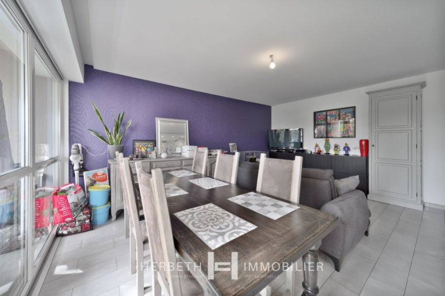 acheter appartement 3 pièces 68.21 m² metz photo 1