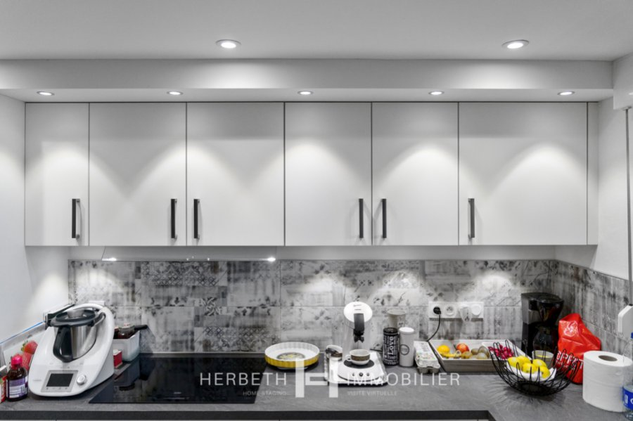 acheter appartement 3 pièces 68.21 m² metz photo 5