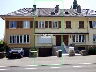 Maison mitoyenne à vendre 5 Chambres à Luxembourg-Cents - Réf. 6467174