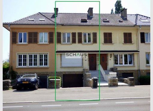 Maison mitoyenne à vendre 5 Chambres à Luxembourg (LU) - Réf. 6467174