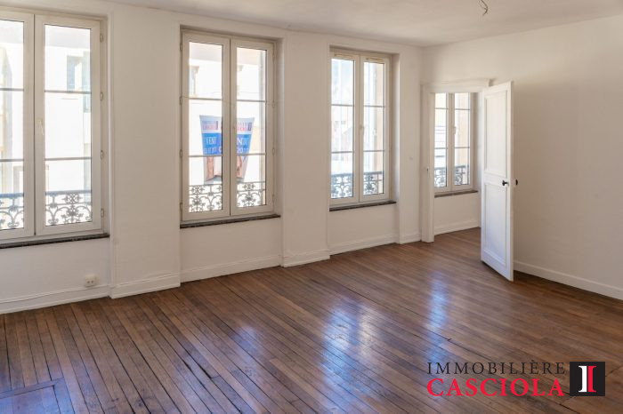 acheter appartement 2 pièces 57 m² metz photo 2