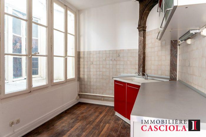 acheter appartement 2 pièces 57 m² metz photo 4
