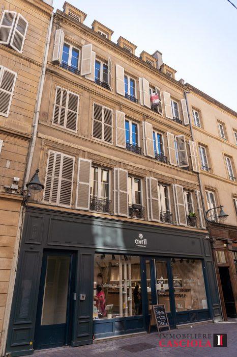 acheter appartement 2 pièces 57 m² metz photo 1