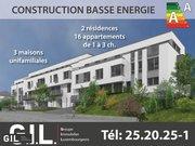 Appartement à vendre 2 Chambres à Sanem - Réf. 5066598