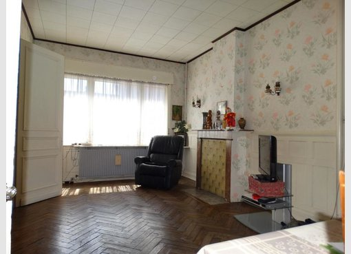 Vente maison individuelle f6 tourcoing nord r f 5345126 for Acheter maison individuelle tourcoing