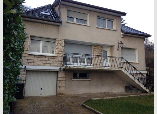 maison individuelle vendre f6 longuyon r f 4689766. Black Bedroom Furniture Sets. Home Design Ideas