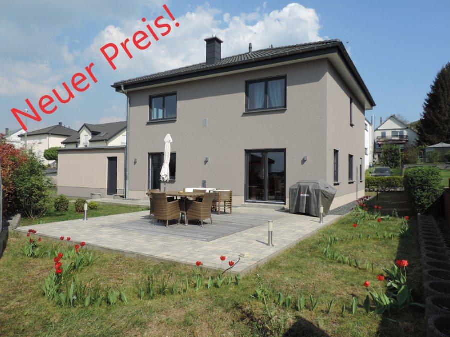 haus kaufen 7 zimmer 170 m² perl foto 1
