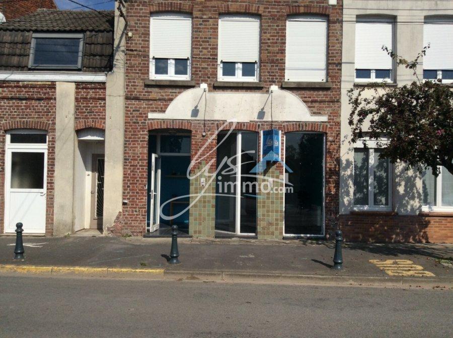 louer local commercial 0 pièce 73 m² fleurbaix photo 1