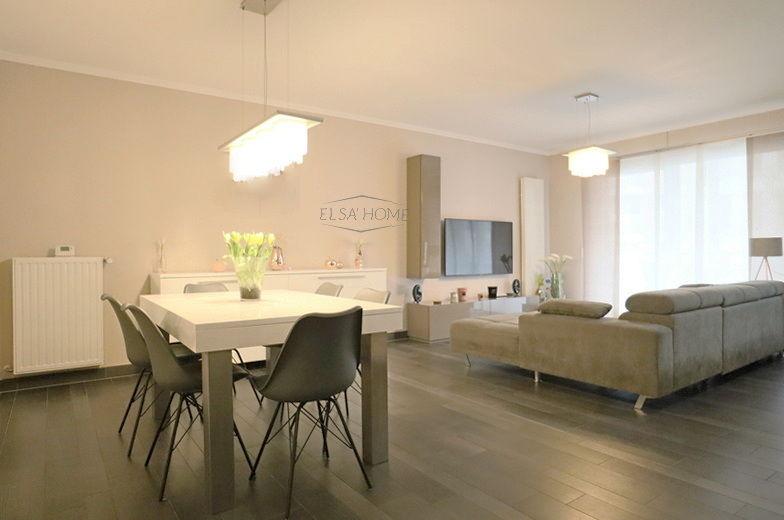 Appartement à vendre 3 chambres à Luxembourg-Centre ville