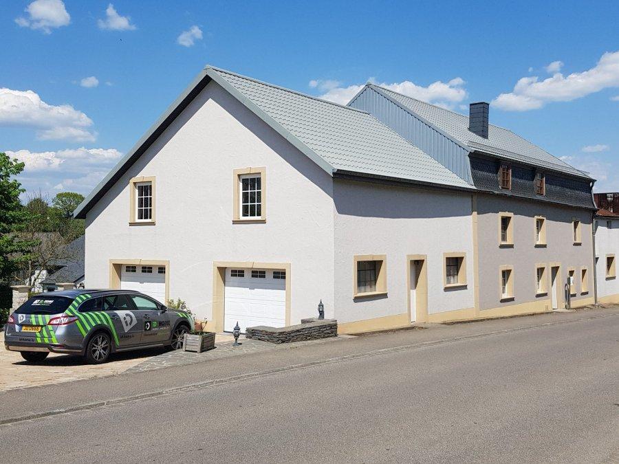haus kaufen 5 schlafzimmer 210 m² hoffelt foto 1