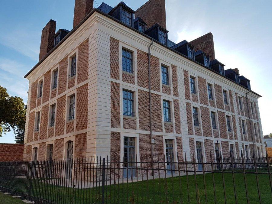 Appartement louer arras 49 m 544 immoregion for Appartement a louer a liege 2 chambre