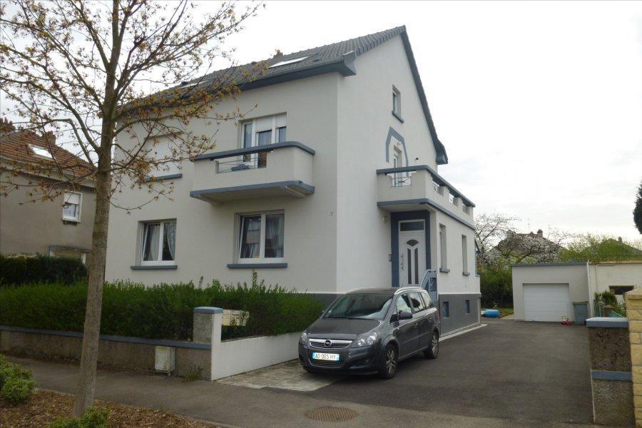 louer appartement 4 pièces 77 m² yutz photo 1