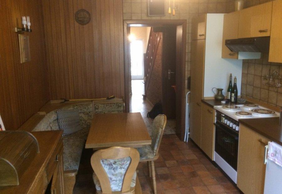 acheter maison mitoyenne 4 chambres 160 m² pétange photo 2