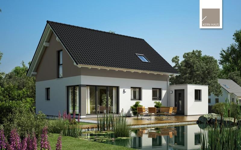 haus kaufen 4 zimmer 102 m² neumagen-dhron foto 1