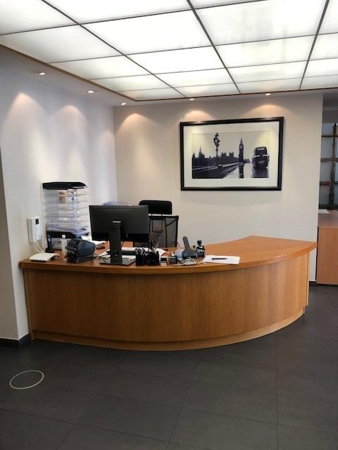 louer bureau 0 chambre 115 m² luxembourg photo 1