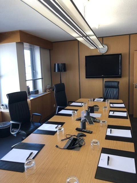 louer bureau 0 chambre 115 m² luxembourg photo 3