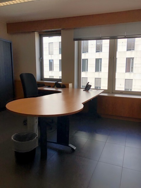 louer bureau 0 chambre 115 m² luxembourg photo 4