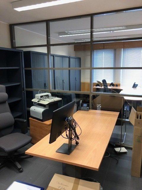 louer bureau 0 chambre 115 m² luxembourg photo 5