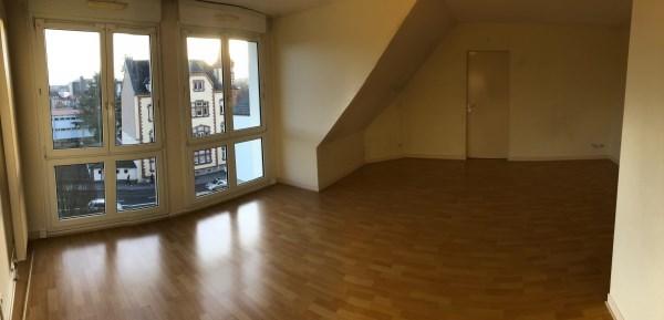 acheter appartement 2 pièces 51 m² sarreguemines photo 1