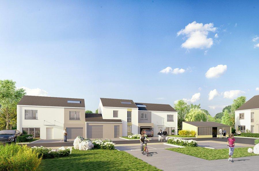 acheter maison 0 pièce 80 m² argancy photo 1