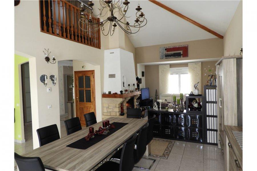 acheter villa 8 pièces 195 m² tucquegnieux photo 3