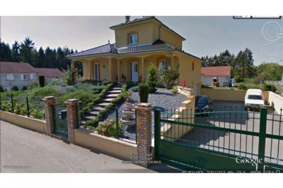 acheter villa 8 pièces 195 m² tucquegnieux photo 1