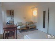 Studio for rent 1 bedroom in Luxembourg-Gare - Ref. 6722422