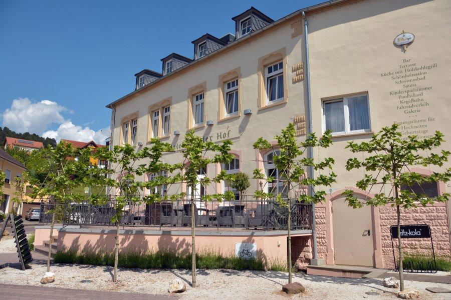 wohnung kaufen 0 zimmer 42 m² nittel foto 3