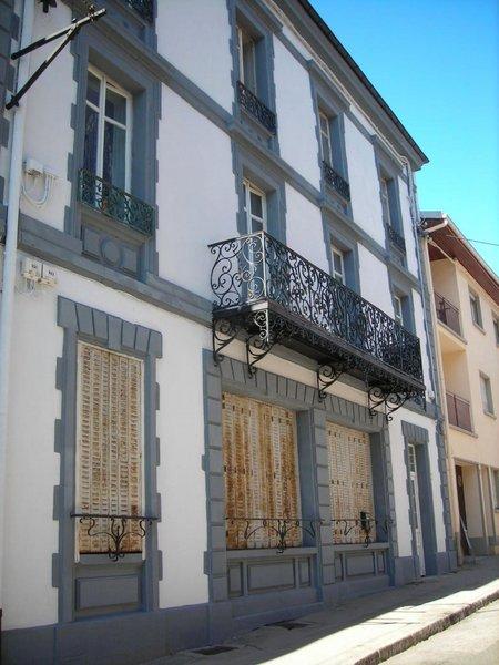acheter appartement 2 pièces 40 m² bruyères photo 1