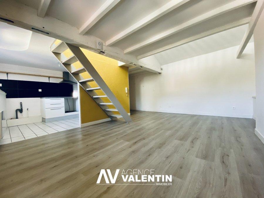 louer appartement 2 pièces 35 m² longeville-lès-metz photo 3