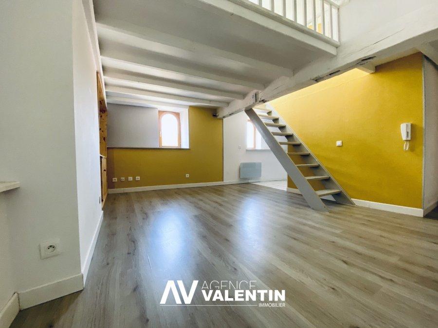 louer appartement 2 pièces 35 m² longeville-lès-metz photo 2