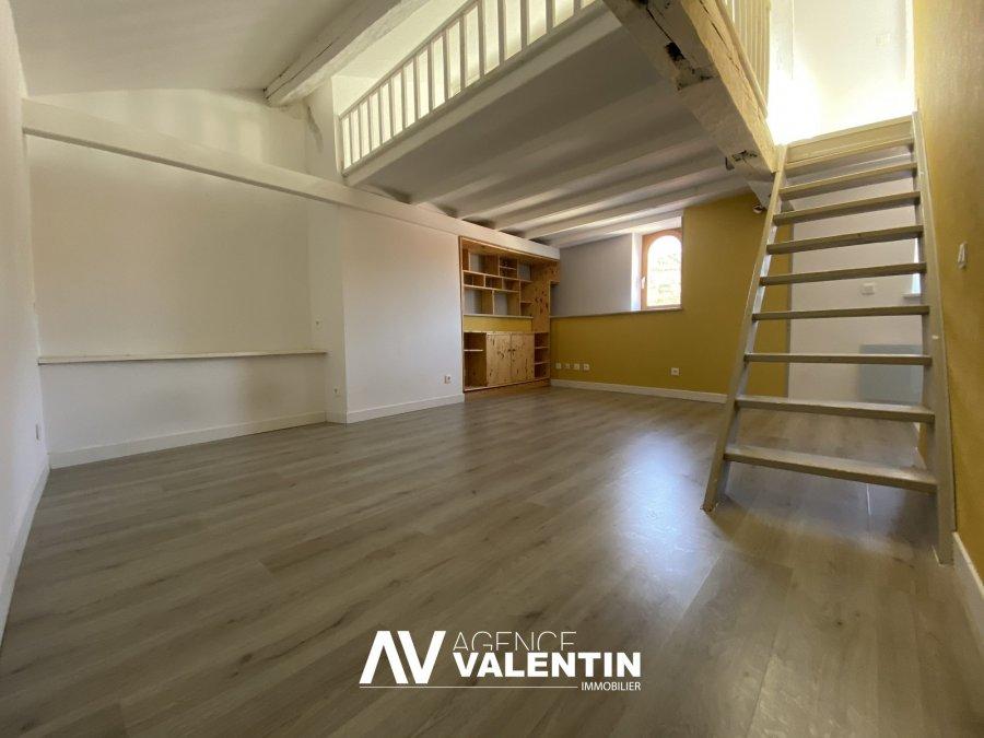 louer appartement 2 pièces 35 m² longeville-lès-metz photo 1