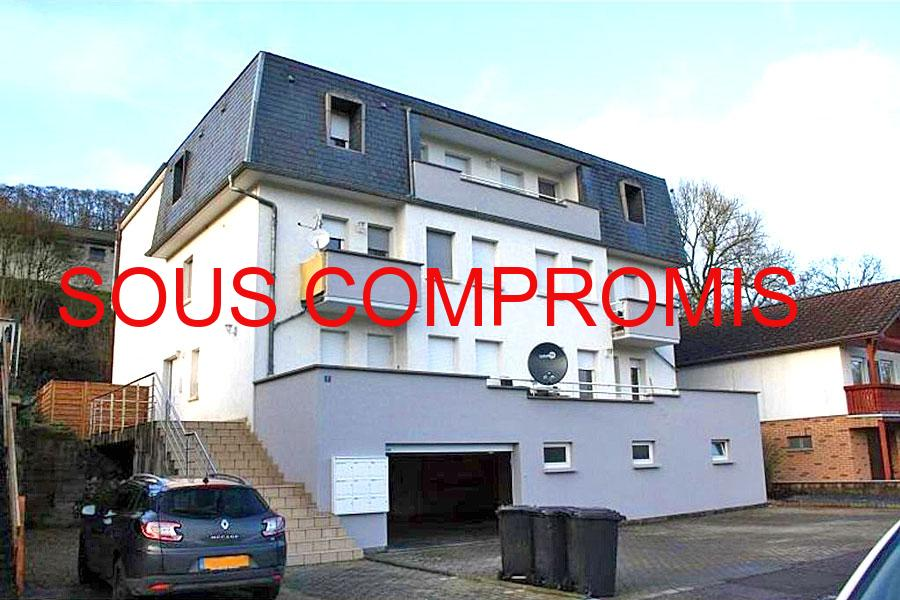 acheter appartement 1 chambre 67 m² reisdorf photo 1