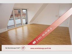 Penthouse-Wohnung zur Miete 2 Zimmer in Trier - Ref. 6591606