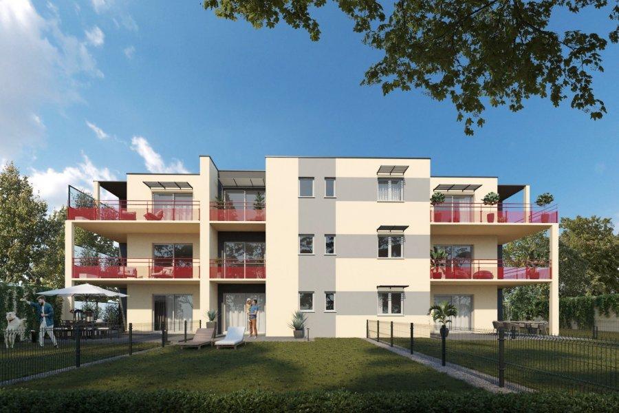 Appartement à vendre F3 à Aumetz