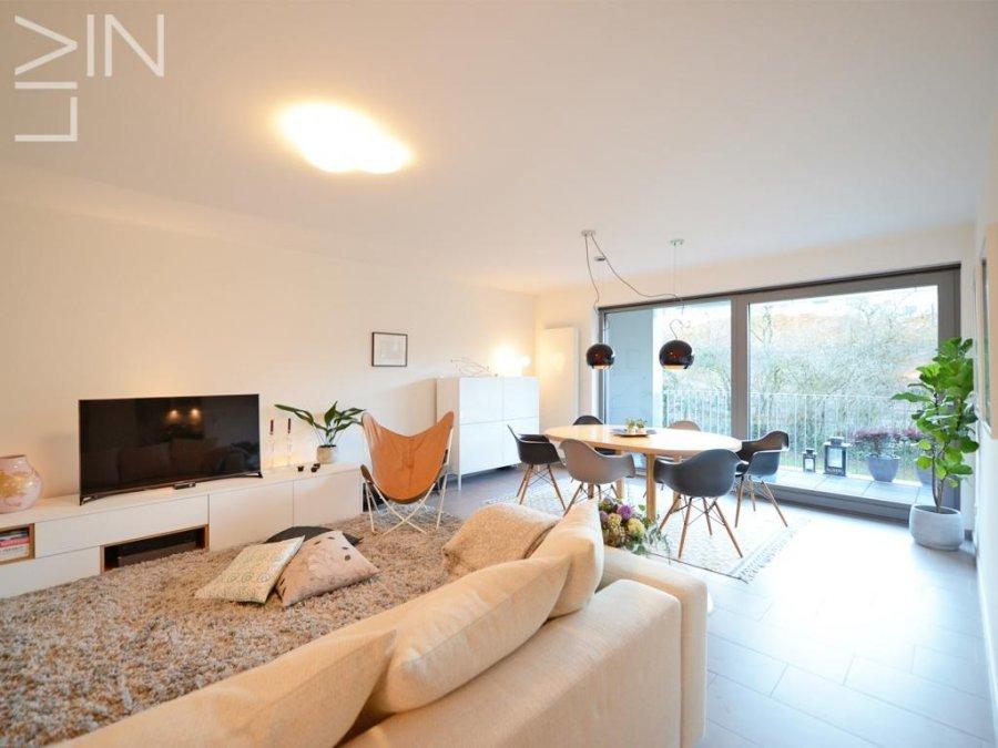 louer appartement 2 chambres 95 m² strassen photo 1