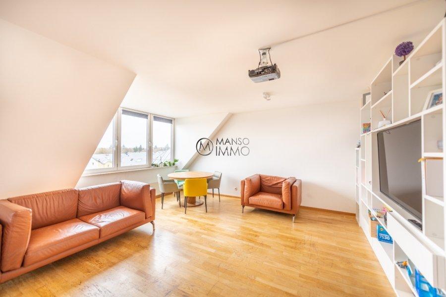 Appartement à vendre Luxembourg-Cents